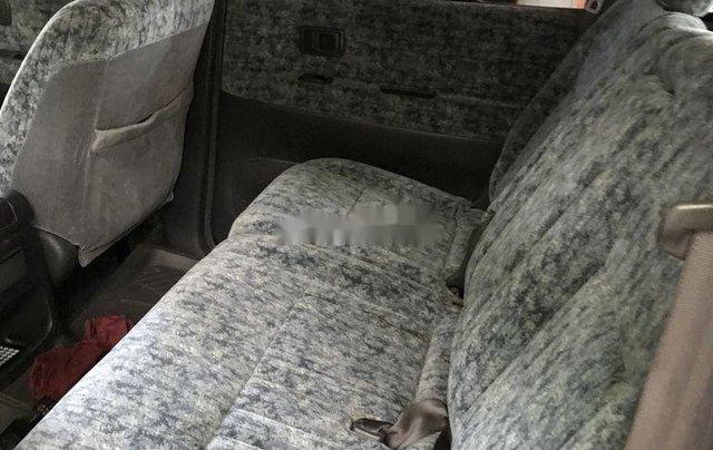 Bán ô tô Toyota Zace đời 2004, màu xanh lam, 205 triệu6