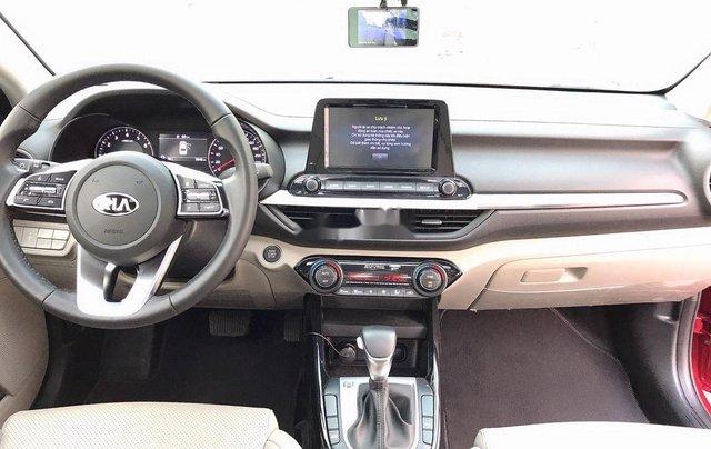Cần bán gấp Kia Cerato sản xuất năm 2020 như mới5