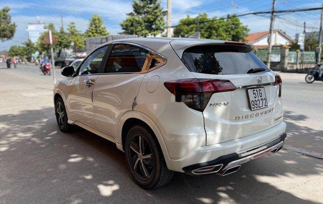 Cần bán xe Honda HR-V năm 2019, màu trắng3