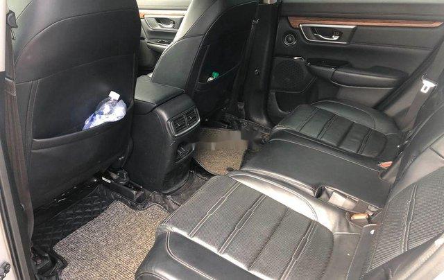 Cần bán lại xe Ford EcoSport năm 2018, màu xanh lam11
