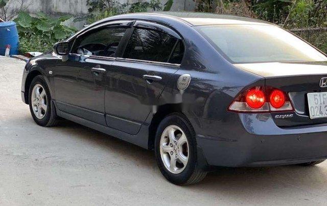 Cần bán Honda Civic 2007, giá 285tr5