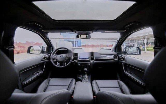 Bán xe Ford Everest sản xuất năm 2020, màu đen4