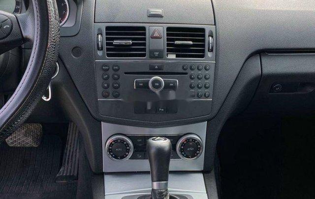 Bán Mercedes C200 sản xuất năm 2010, nhập khẩu nguyên chiếc, chính chủ 7