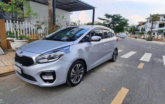 Bán xe Kia Rondo năm 2017, giá chỉ 498 triệu1