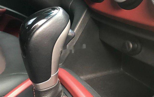Bán ô tô Hyundai Grand i10 đời 2019, màu đỏ, 386tr7