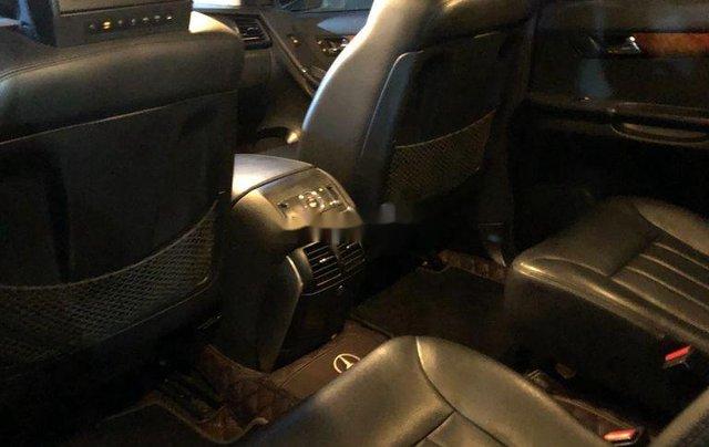 Bán Mercedes R350-4matic sản xuất năm 2008, xe nhập, giá cạnh tranh9