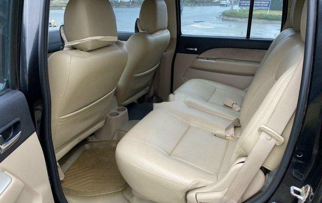 Cần bán xe Ford Everest đời 2008, màu đen, nhập khẩu còn mới, 325tr8