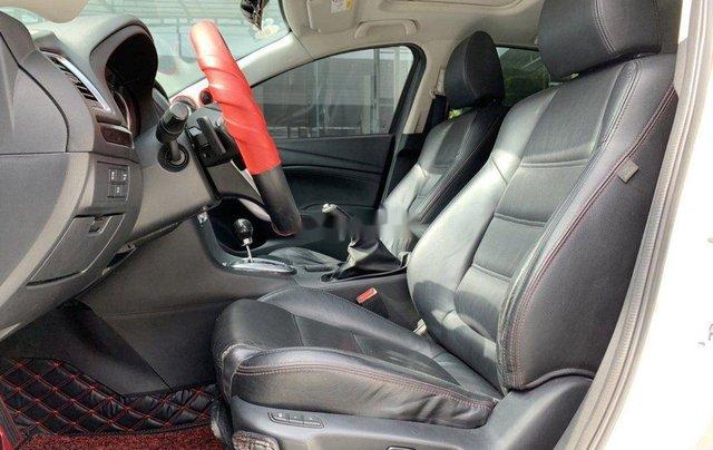 Xe Mazda 6 đời 2015, màu trắng chính chủ, giá tốt7