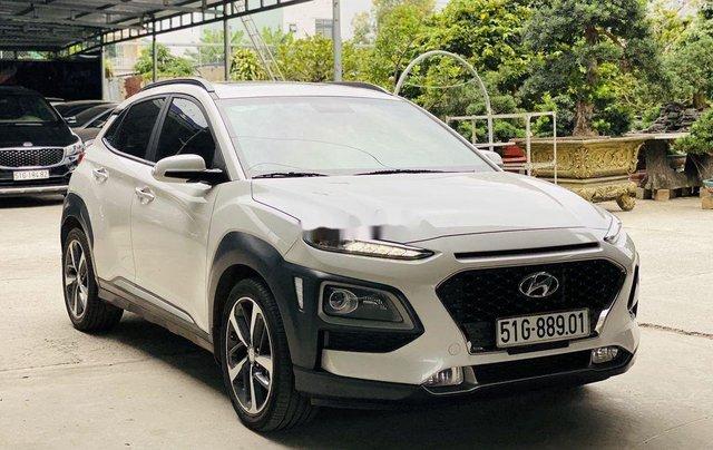 Cần bán gấp Hyundai Kona sản xuất năm 2019, 695 triệu1