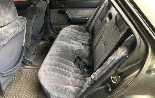 Bán Honda Accord sản xuất 1989, màu xám, nhập khẩu8