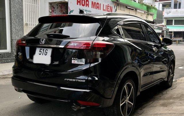 Bán xe Honda HR-V sản xuất 2018, màu đen, xe nhập còn mới5