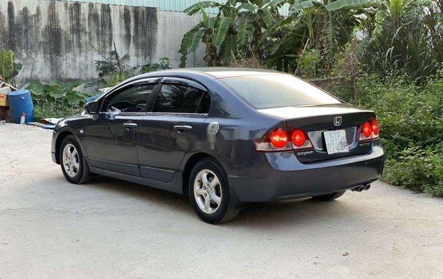 Cần bán Honda Civic 2007, giá 285tr2