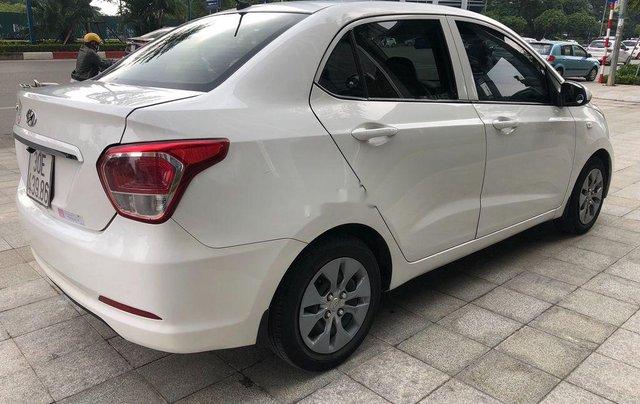 Xe Hyundai Grand i10 đời 2017, màu trắng, xe nhập chính chủ3