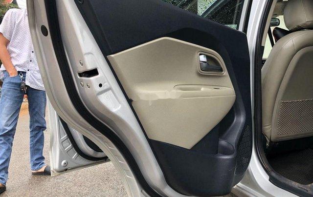 Xe Kia Rio sản xuất 2016, màu bạc, nhập khẩu nguyên chiếc chính chủ 3