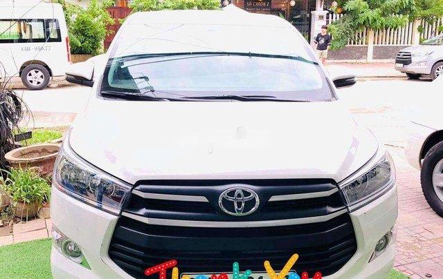 Cần bán xe Toyota Innova năm 2019, số tự động, 700tr