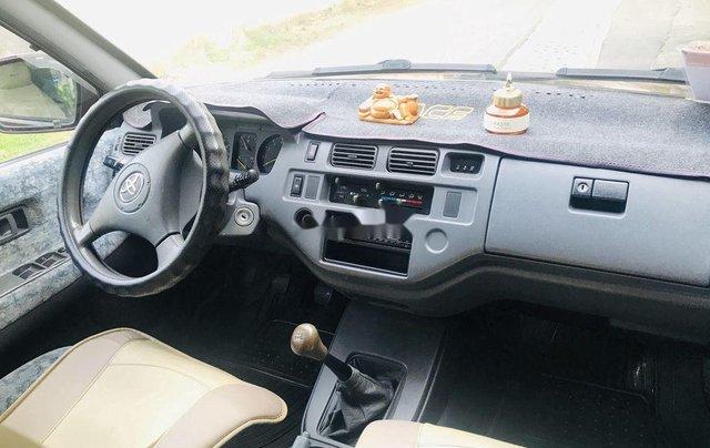 Cần bán Toyota Zace sản xuất năm 2003, nhập khẩu, nguyên chiếc  2