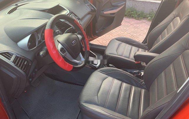 Xe Ford EcoSport năm sản xuất 2016, màu đỏ, 465tr3