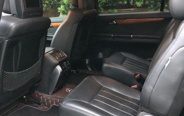 Bán Mercedes R350-4matic sản xuất năm 2008, xe nhập, giá cạnh tranh10