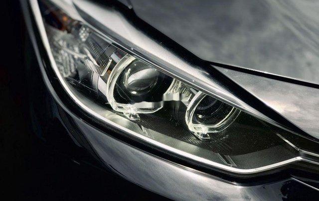 Bán xe BMW 320i 2013, màu đen, giá tốt7