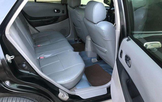 Cần bán xe Mazda 323 năm sản xuất 2003, giá tốt11