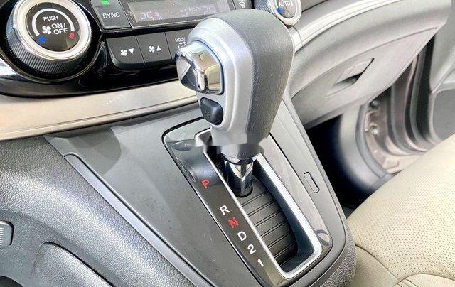 Cần bán lại xe Honda CR V năm sản xuất 20154