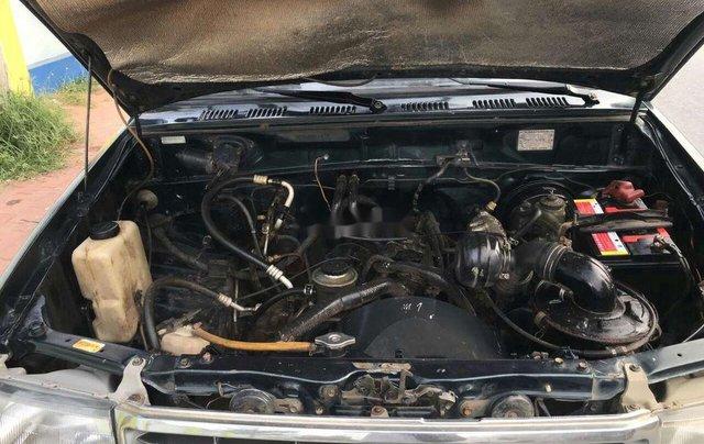 Cần bán Toyota Zace đời 2010 giá cạnh tranh8