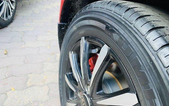 Cần bán lại xe Kia Rio năm sản xuất 2016, màu đỏ, nhập khẩu chính chủ, giá 425tr10