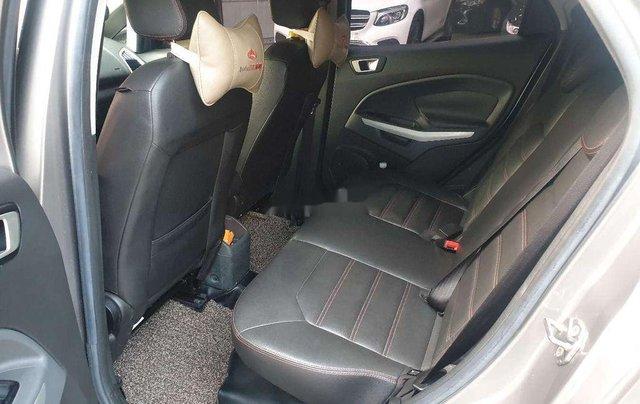 Bán xe Ford EcoSport năm sản xuất 2014, màu xám5