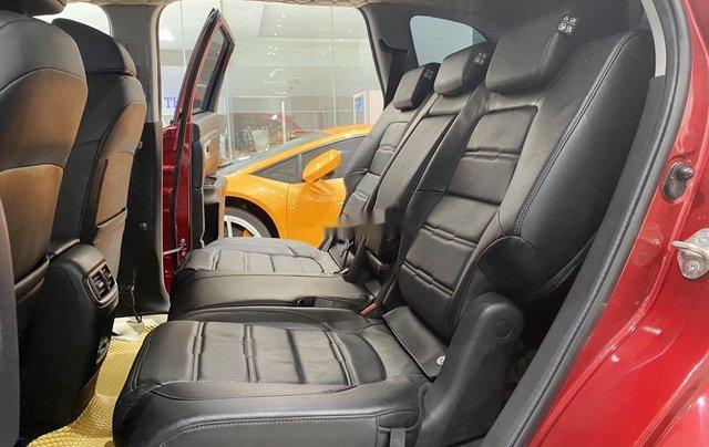 Bán Honda CR V năm 2019, màu đỏ chính chủ, giá chỉ 930 triệu7