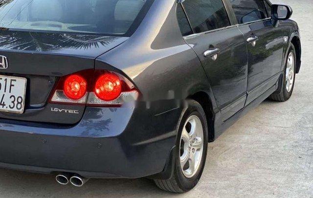 Cần bán Honda Civic 2007, giá 285tr6
