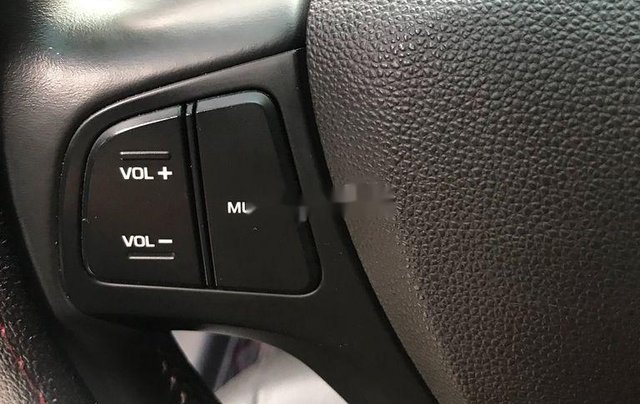 Bán ô tô Hyundai Grand i10 đời 2019, màu đỏ, 386tr6
