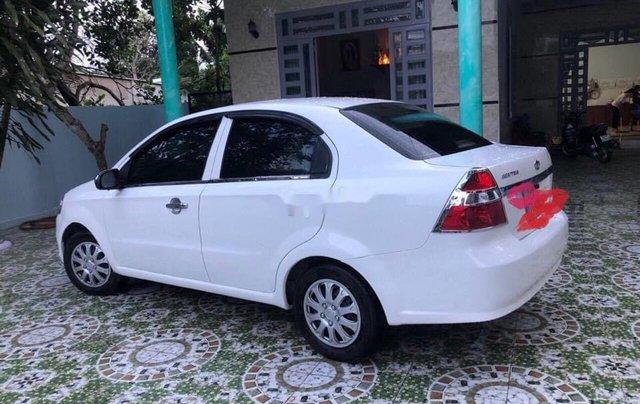 Bán Daewoo Gentra sản xuất 2007, màu trắng, nhập khẩu0