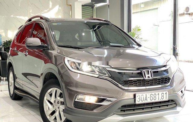 Cần bán lại xe Honda CR V năm sản xuất 20150