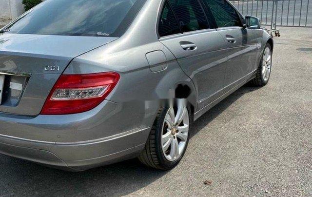 Bán Mercedes C200 sản xuất năm 2010, nhập khẩu nguyên chiếc, chính chủ 3