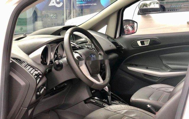 Bán Ford EcoSport năm sản xuất 2015, xe mới 98%, giá 445tr4