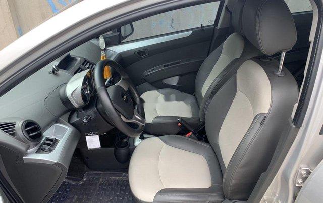 Bán Chevrolet Spark năm 2014, số tự động1