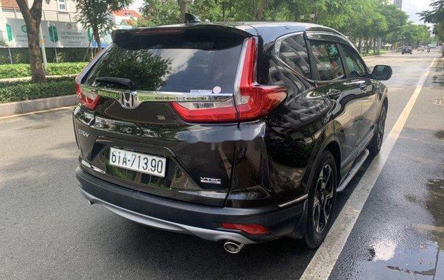 Bán ô tô Honda CR V năm 2018, nhập khẩu, xe gia đình9