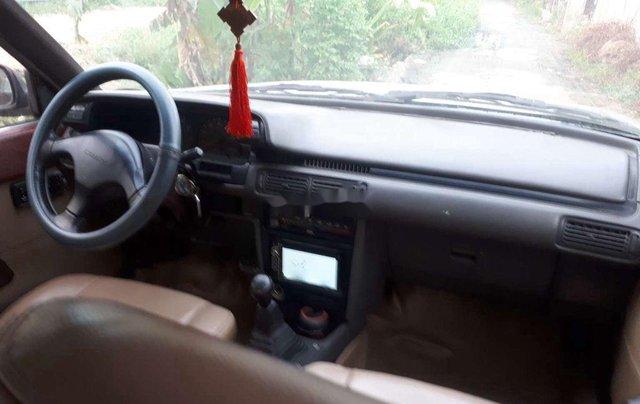 Cần bán xe Toyota Corona sản xuất năm 1985, nhập khẩu, giá 39tr4