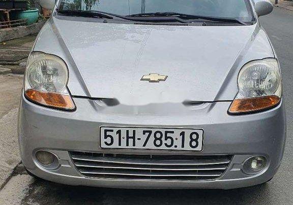 Bán ô tô Chevrolet Spark sản xuất 2010 còn mới0