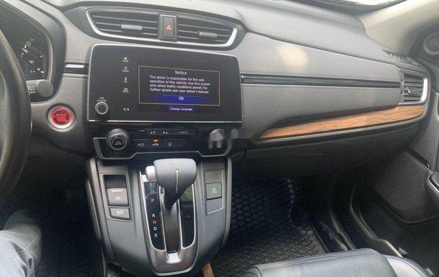 Bán ô tô Honda CR V năm 2018, nhập khẩu, xe gia đình6