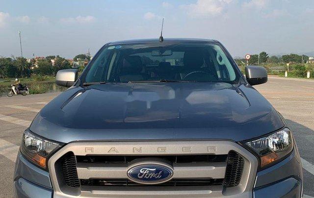 Bán Ford Ranger năm 2017, nhập khẩu nguyên chiếc còn mới, giá 555tr0