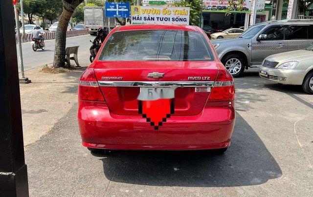 Bán Chevrolet Aveo sản xuất năm 2013, nhập khẩu, số tự động1