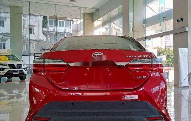 Bán Toyota Corolla Altis năm 2020, 763tr2