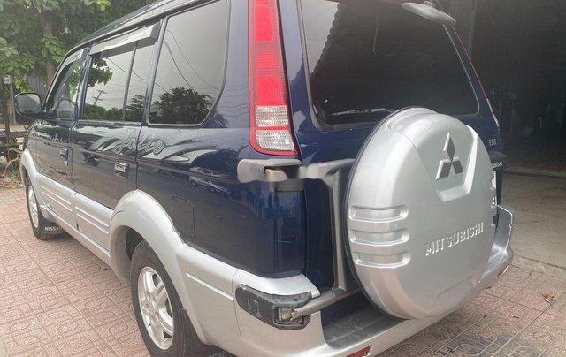 Cần bán xe Mitsubishi Jolie sản xuất 2003, chính chủ, 138tr3