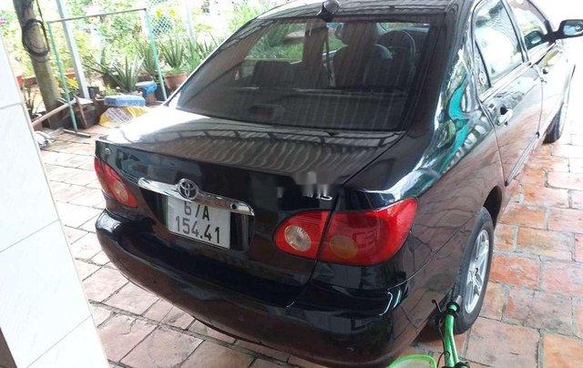 Cần bán Toyota Corolla sản xuất 2002, 155 triệu3
