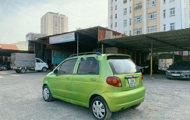 Cần bán xe Daewoo Matiz năm sản xuất 2004, 54 triệu3