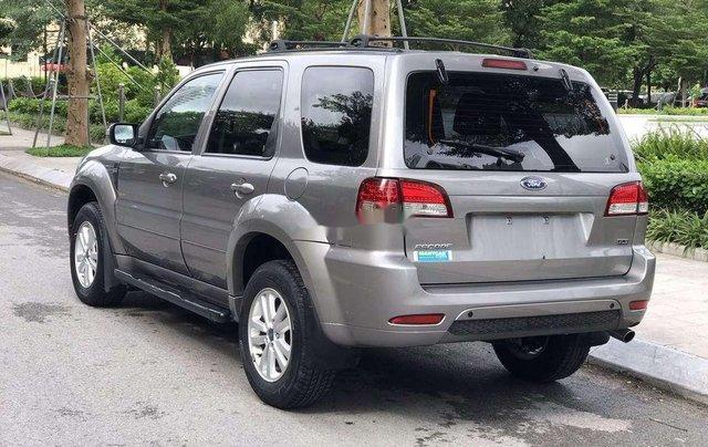 Cần bán Ford Escape sản xuất 2011, giá 346tr10