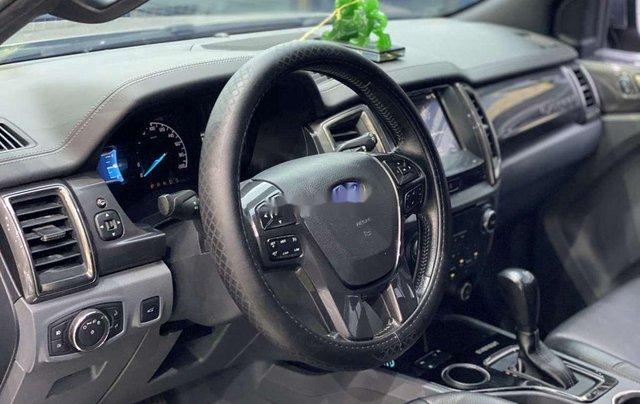 Bán xe cũ Ford Everest sản xuất năm 2017, nhập khẩu4