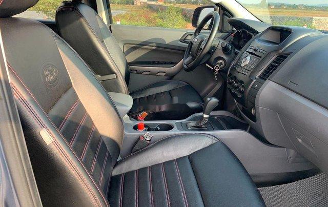 Bán Ford Ranger năm 2017, nhập khẩu nguyên chiếc còn mới, giá 555tr6