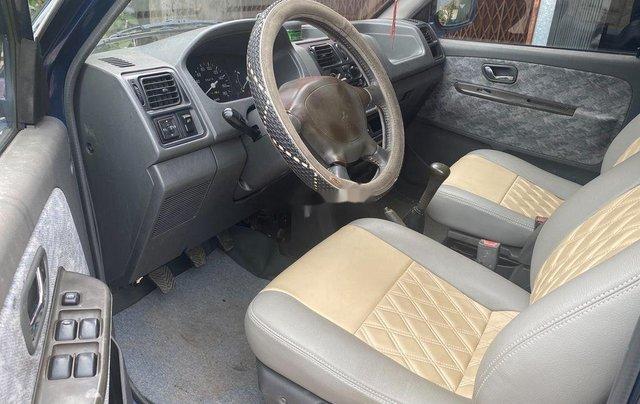 Cần bán xe Mitsubishi Jolie sản xuất 2003, chính chủ, 138tr5